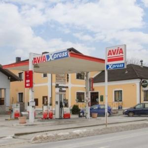 Gasthof Holzer mit Avia Tankstelle
