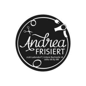 Frisörmeisterin Andrea Bauer