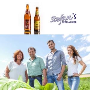 Stefans Bier- Mechtler GmbH